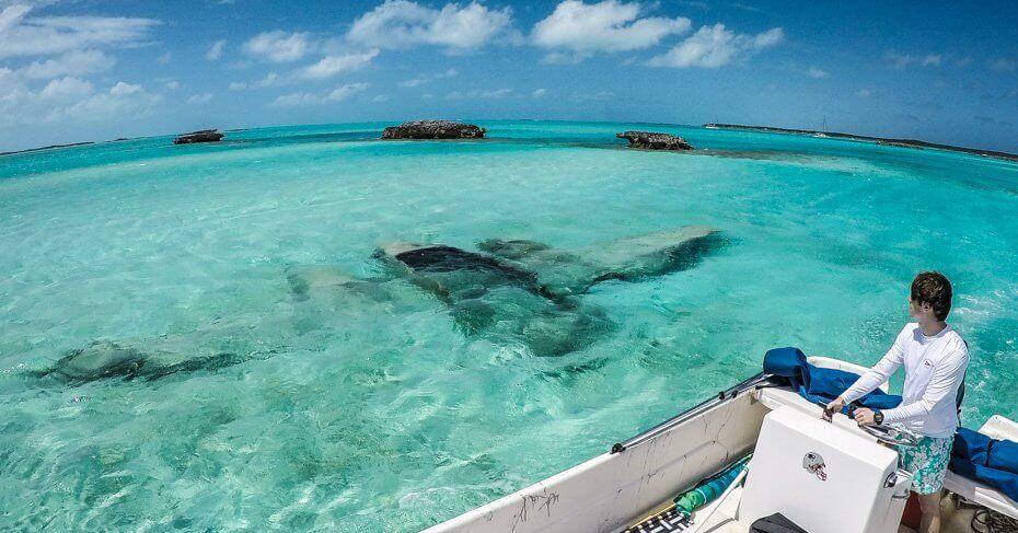 The Bahamas | Bahamas Destinations | Bahamas Yacht Charter