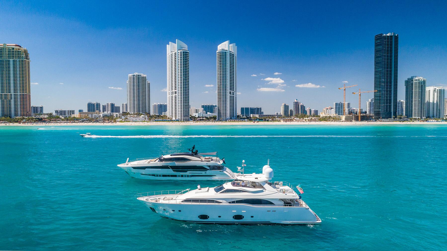 gyc yachts