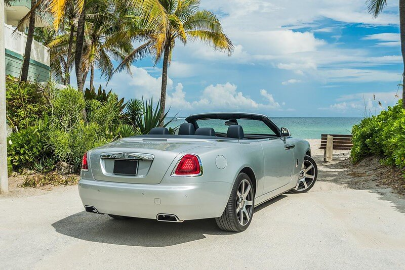 rolls royce dawn 3